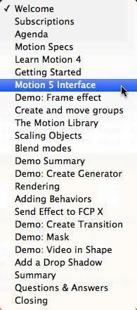 Marker List for Webinar 56