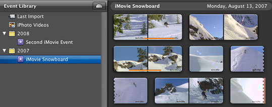 Moving From iMovie to Final Cut Pro X | Larry Jordan