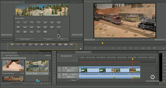 068 get started with adobe premiere pro cs6 larry jordan rh larryjordan com Adobe Illustrator CS6 Serial Adobe Premiere Pro Screen Work