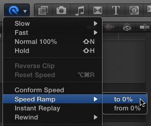 FCP X: Variable Speed Effect | Larry Jordan