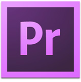 Adobe Premiere Pro CS6 Logo
