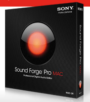 sound forge pro review