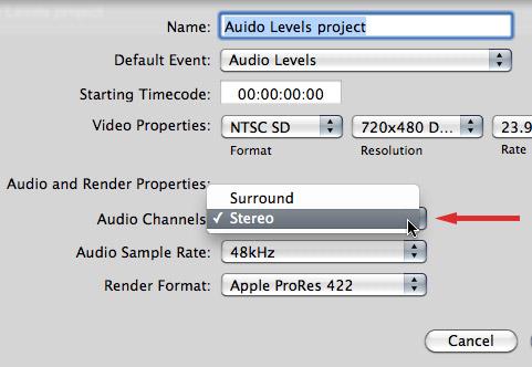 FCP X: Adjusting Audio Levels | Larry Jordan