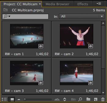 Premiere Pro CC: Multicam Step-by-Step | Larry Jordan