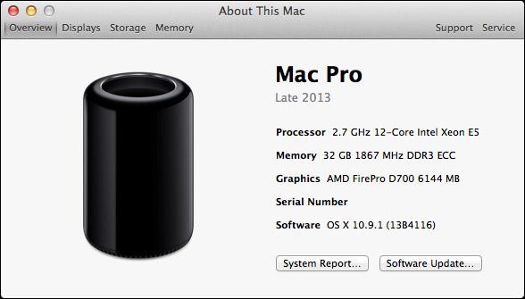 The New Mac Pro: Ridiculously Fast | Larry Jordan