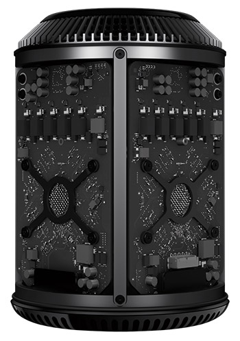 The New Mac Pro: Ridiculously Fast | Larry Jordan