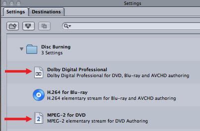 compressor 4.4 burn dvd