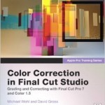 Apple Pro Training Series- Color Correction in Final Cut Studio