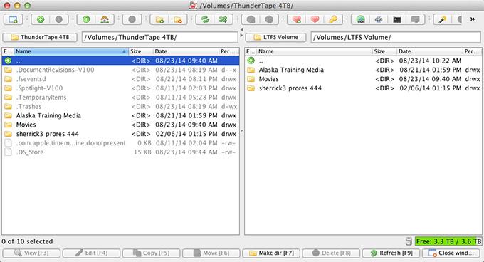 file copy tool mac os x
