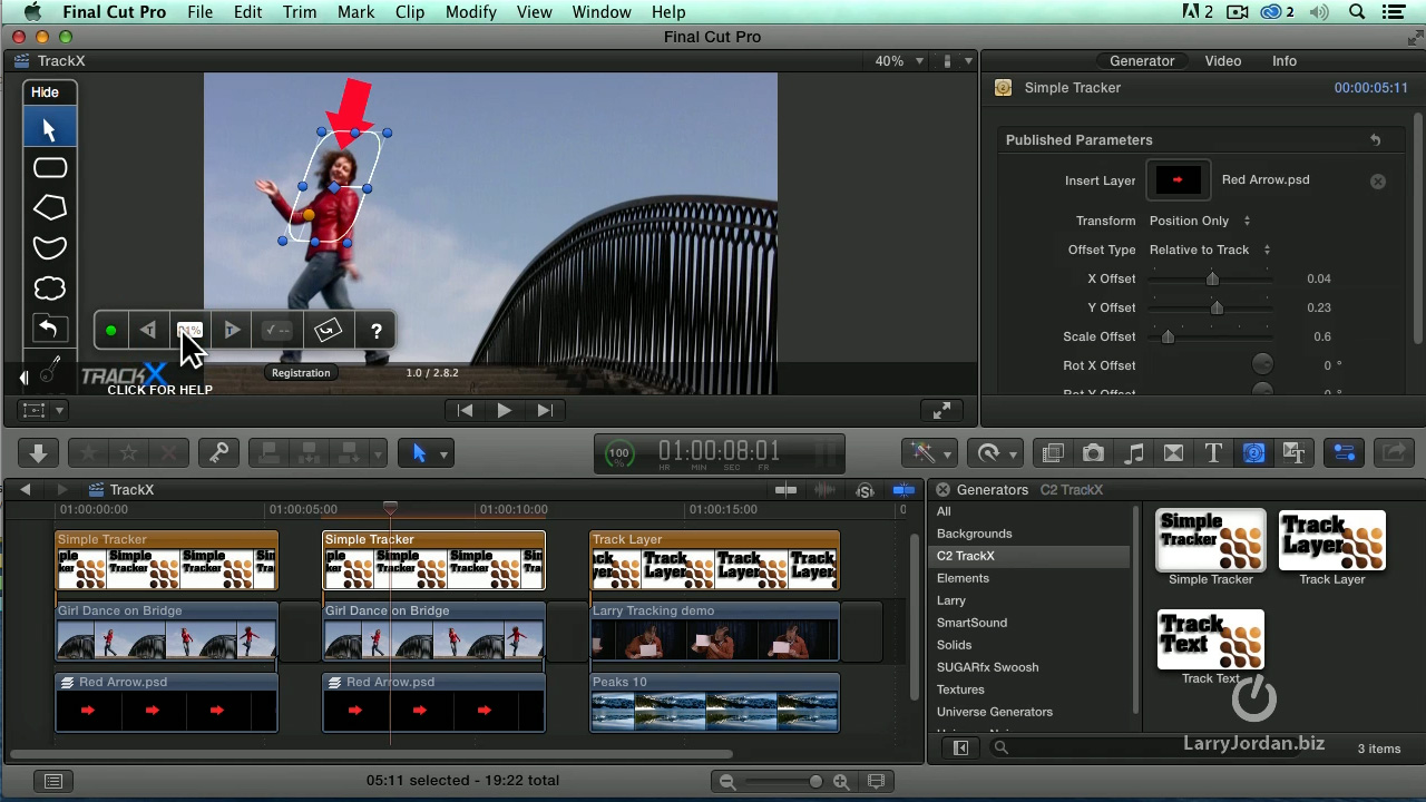 129: 3rd-Party Plug-ins for Final Cut Pro X