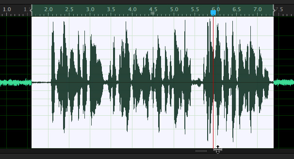 adobe audition how to make voice sound better