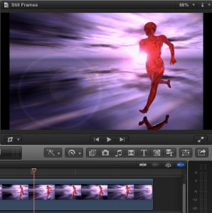 video still from a final cut pro x tutorial