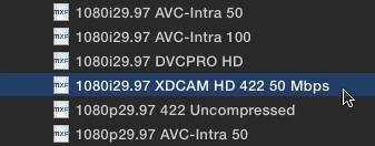 Xdcam Hd 422 Codec Download Premiere