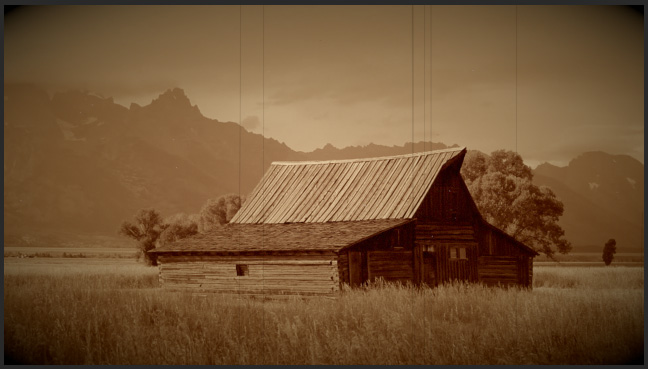FCP X: Create an Old-Time, Sepia Effect | Larry Jordan