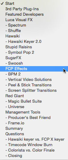 165: 3rd-Party Plugins For Final Cut Pro X
