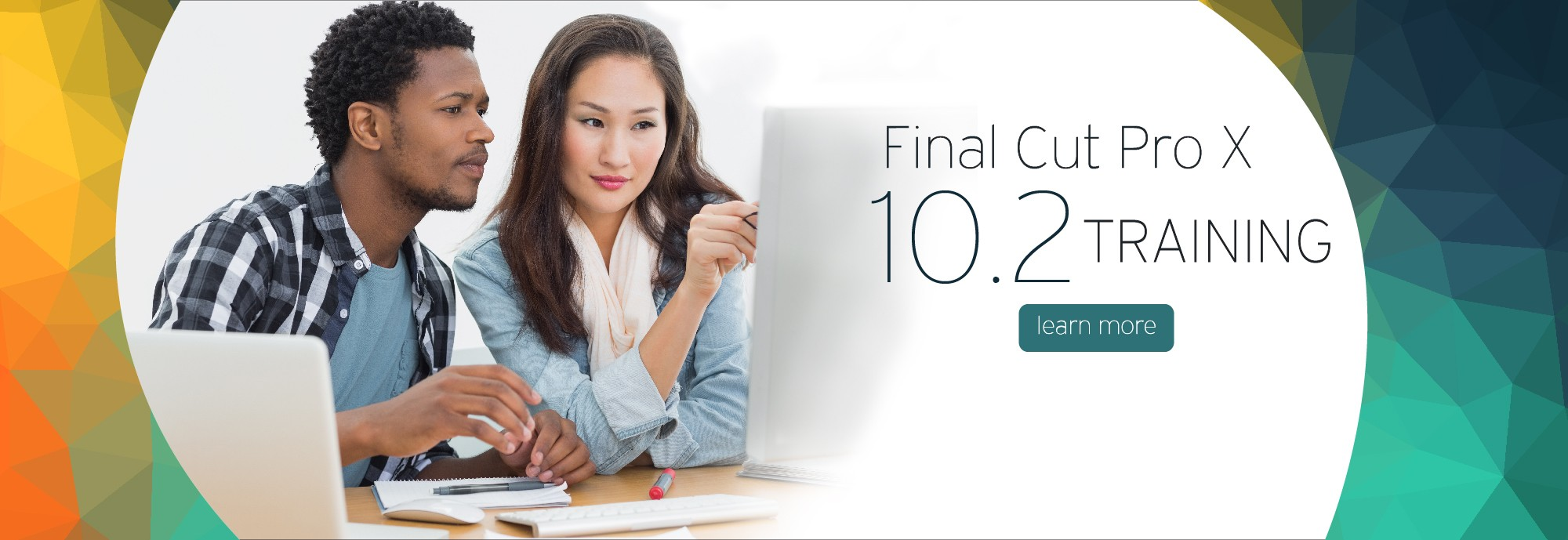 Final Cut Pro 10.2 Training