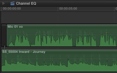 Channel EQ Makes Narration Sound Great | Larry Jordan