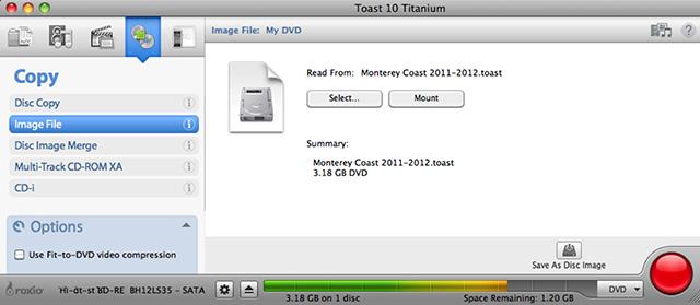 Create a Custom Blu-ray Menu Using Toast Titanium 10   Larry Jordan