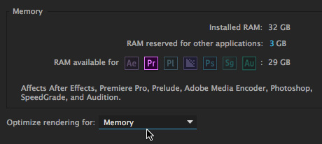 Premiere Pro CC: What the Heck Do These Image Options Mean