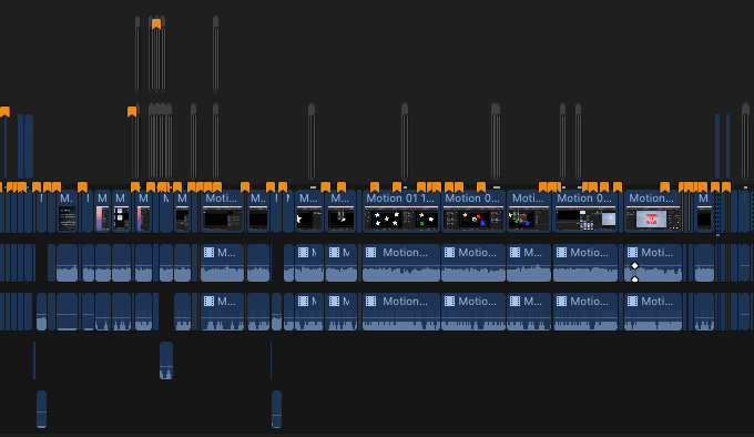 Workflow: Apple Final Cut Pro X to Adobe Audition – And Back