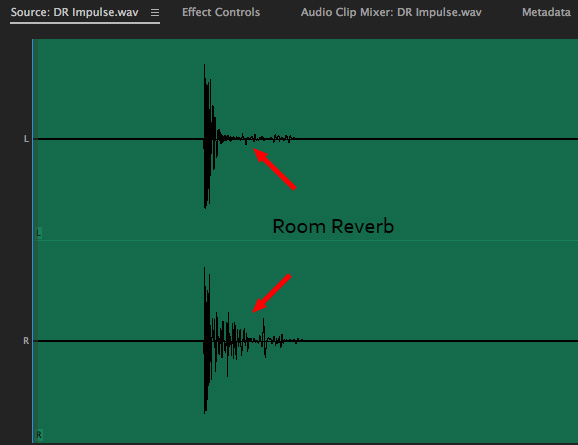 "Adobe Premiere Pro: Match the ""Sound"" of a Room | Larry Jordan"