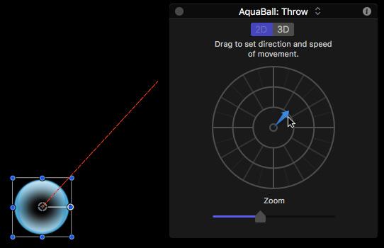 Apple Motion 5: Three Quick Movement Tips | Larry Jordan