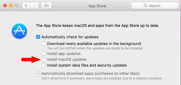 download mac os high sierra without app store