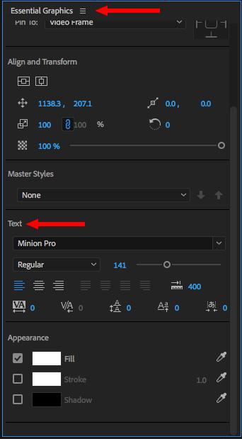 Cara Mengatur Opacity Di Adobe Premiere - Ini Aturannya