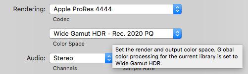 First Look: Apple Final Cut Pro X 10 4 | Larry Jordan
