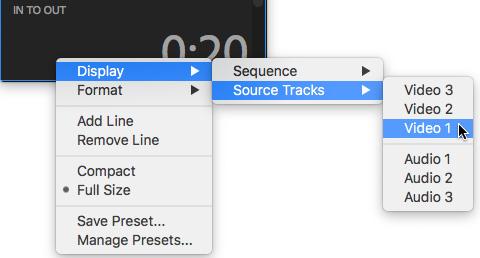 Adobe Premiere Pro CC: The New Timecode Panel | Larry Jordan