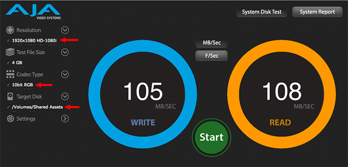 Server-based Video Editing with Adobe Premiere Pro CC [u