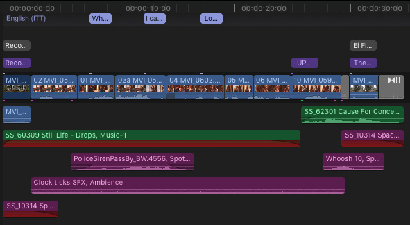 Move Projects Between Final Cut Pro X and Adobe Premiere Pro