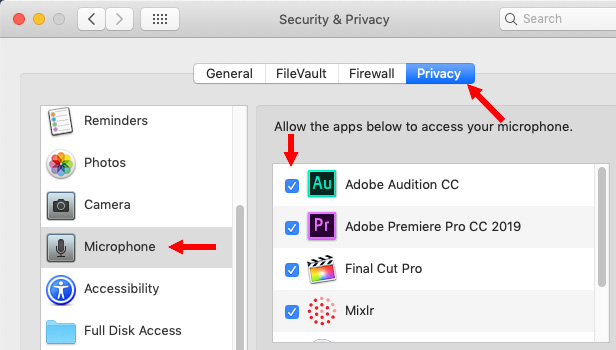 IMPORTANT! How To Record Audio in Apple Mojave | Larry Jordan