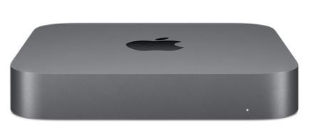 Configure a Mac Mini (2018) for Video Editing   Larry Jordan