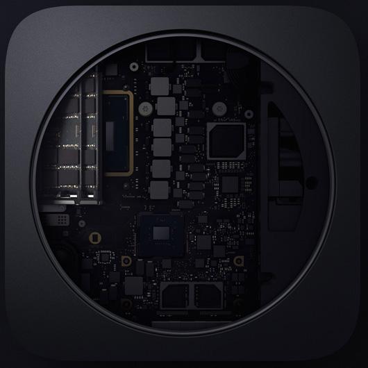 Configure a Mac Mini (2018) for Video Editing | Larry Jordan