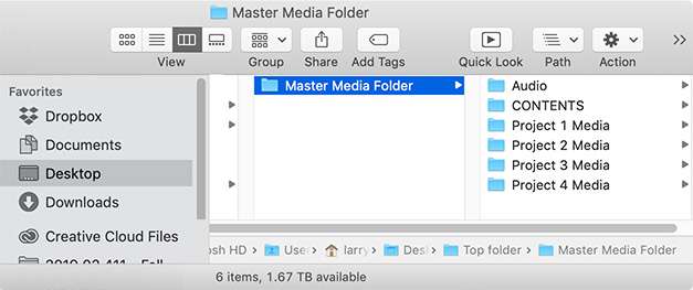 Final Cut Pro X Takes Too Long To Display Files in the Media