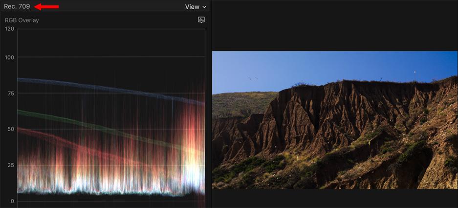 Final Cut Pro X: Use HDR Tools to Convert HDR Media | Larry Jordan